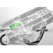 Fonte 12V 12,5A prova d'agua IP67 150W