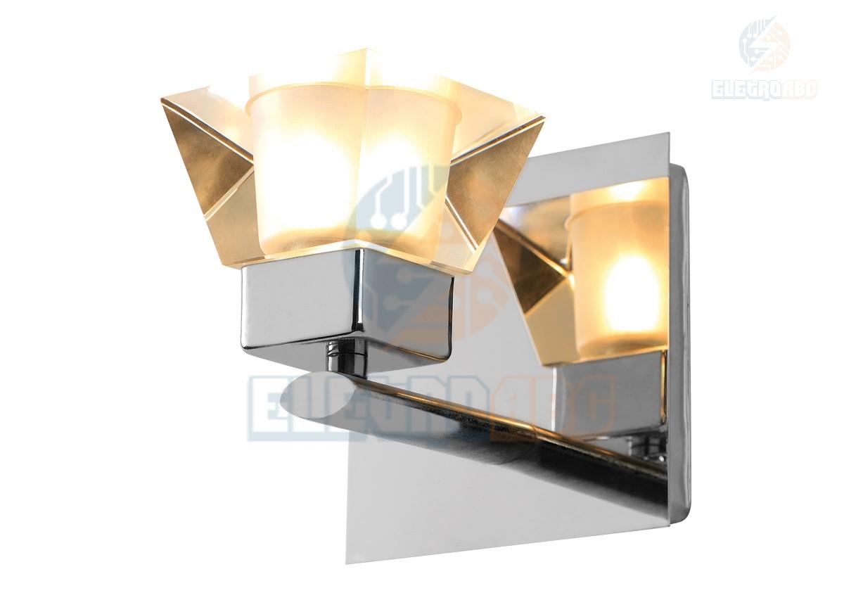 Arandela cristal Trap