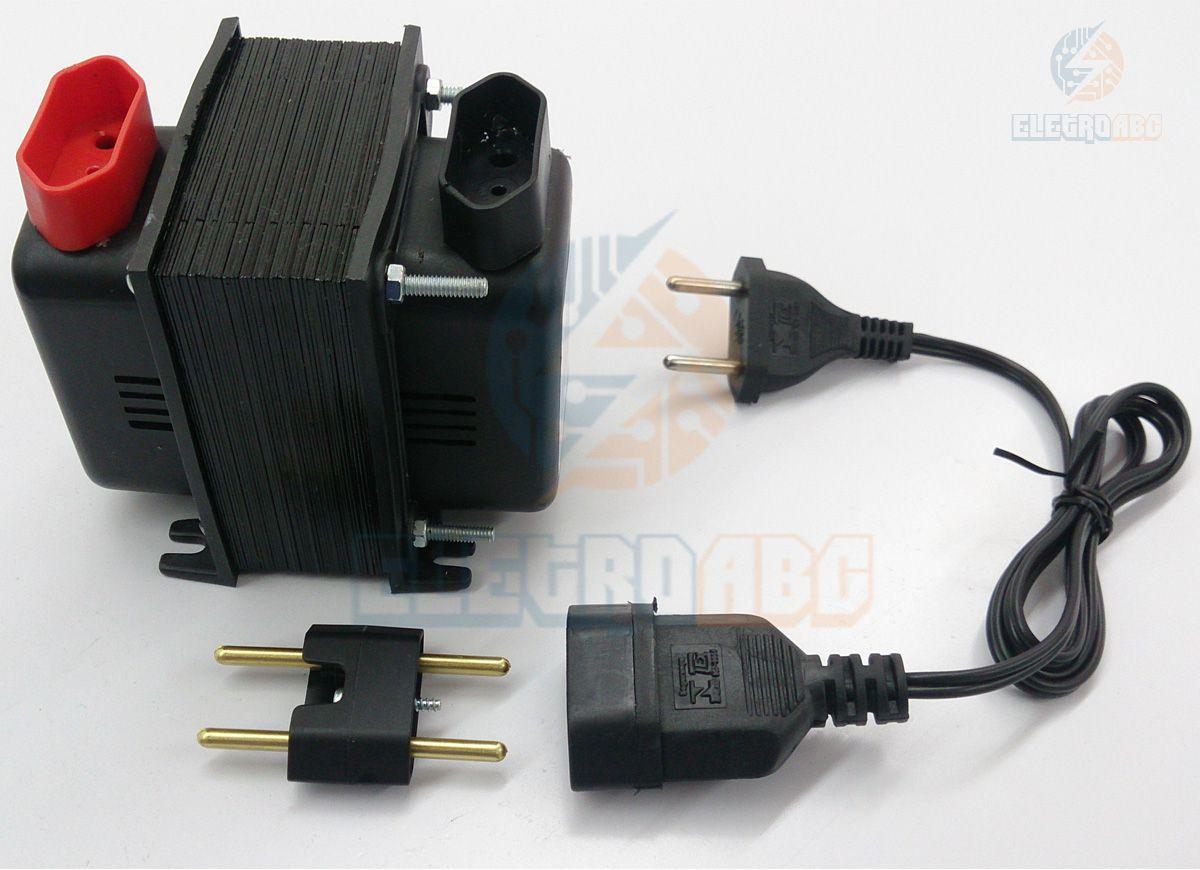 Autotransformador D-POWER 2000 va