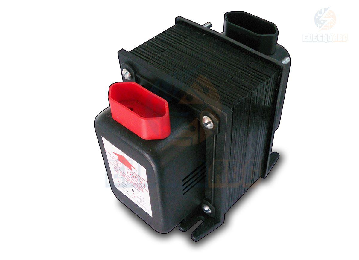 Autotransformador D-POWER 300 w