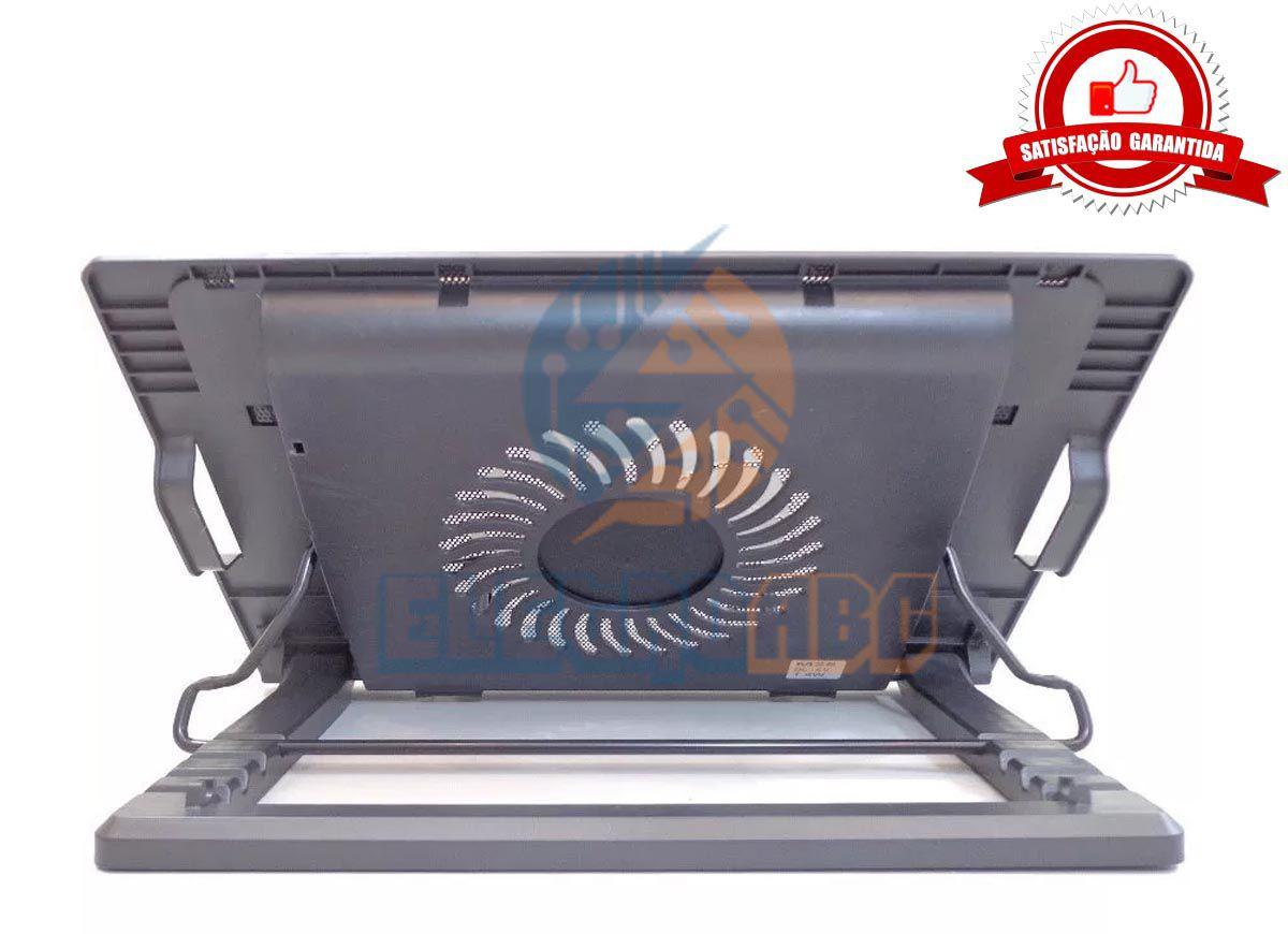 Base Cooler P/ Notebook MOD.646