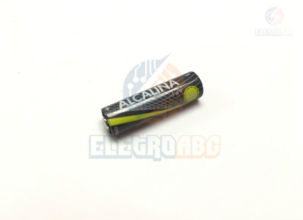 Bateria Alcalina 12V Max A27