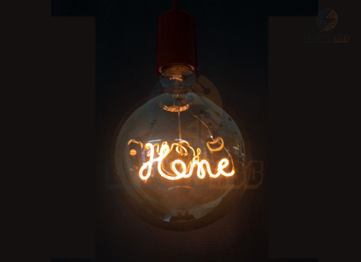 Bulbo LED Filamento 3W BQ G125 Home