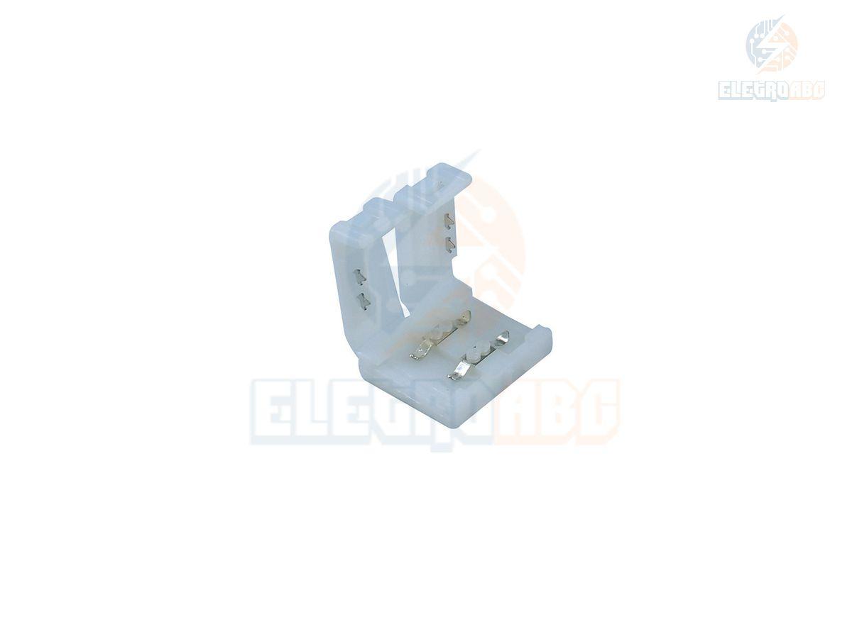 Conector de emenda para fita 5050 10 mm