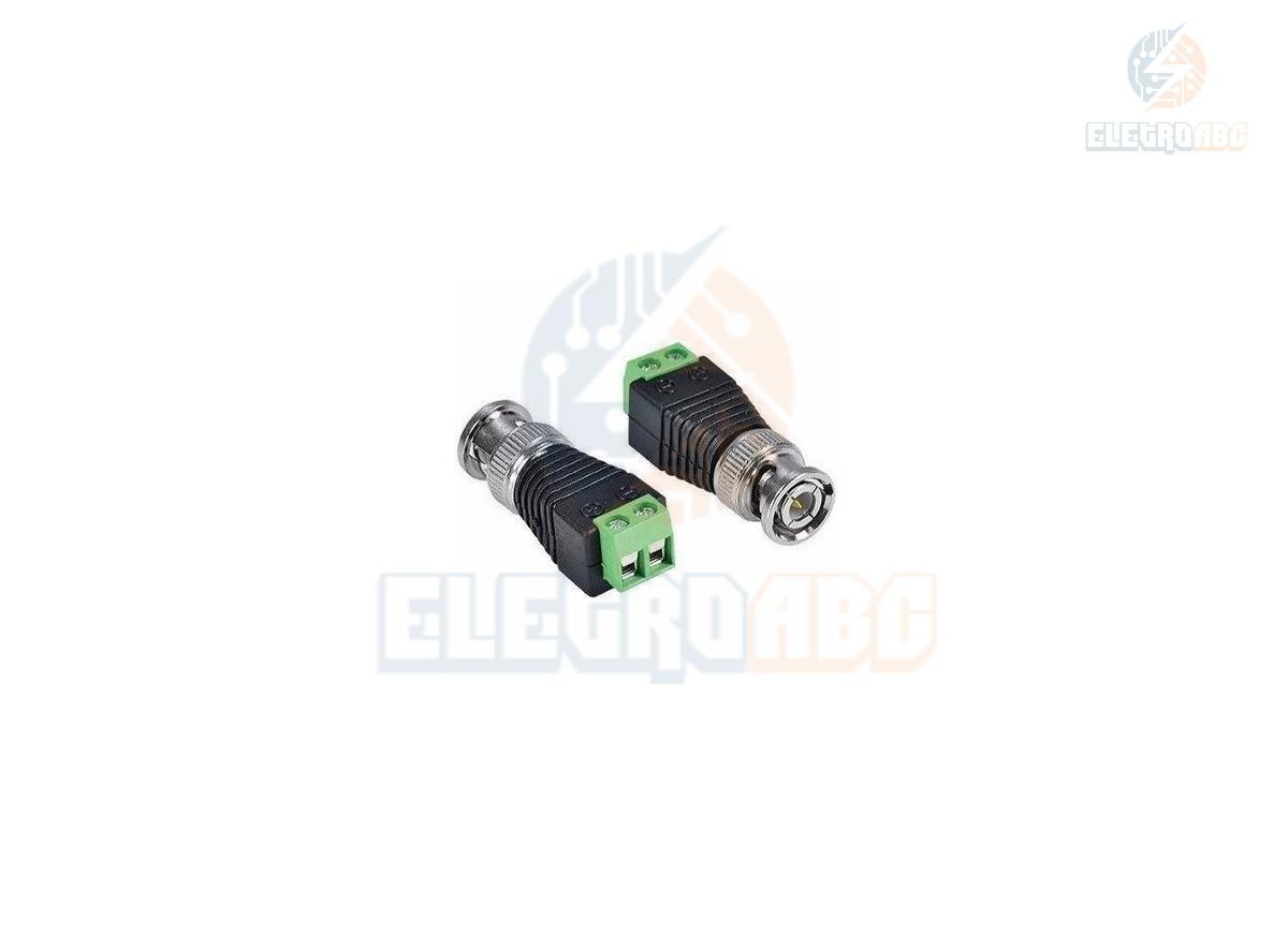 Conector - HBN-081 Camera