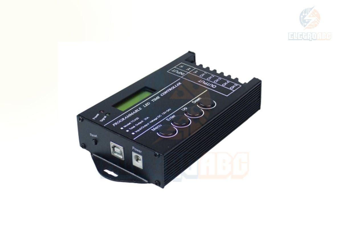 controlador TC-420