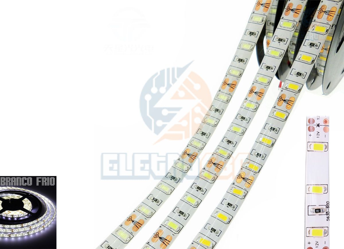 Fita LED 5630 BF IP65
