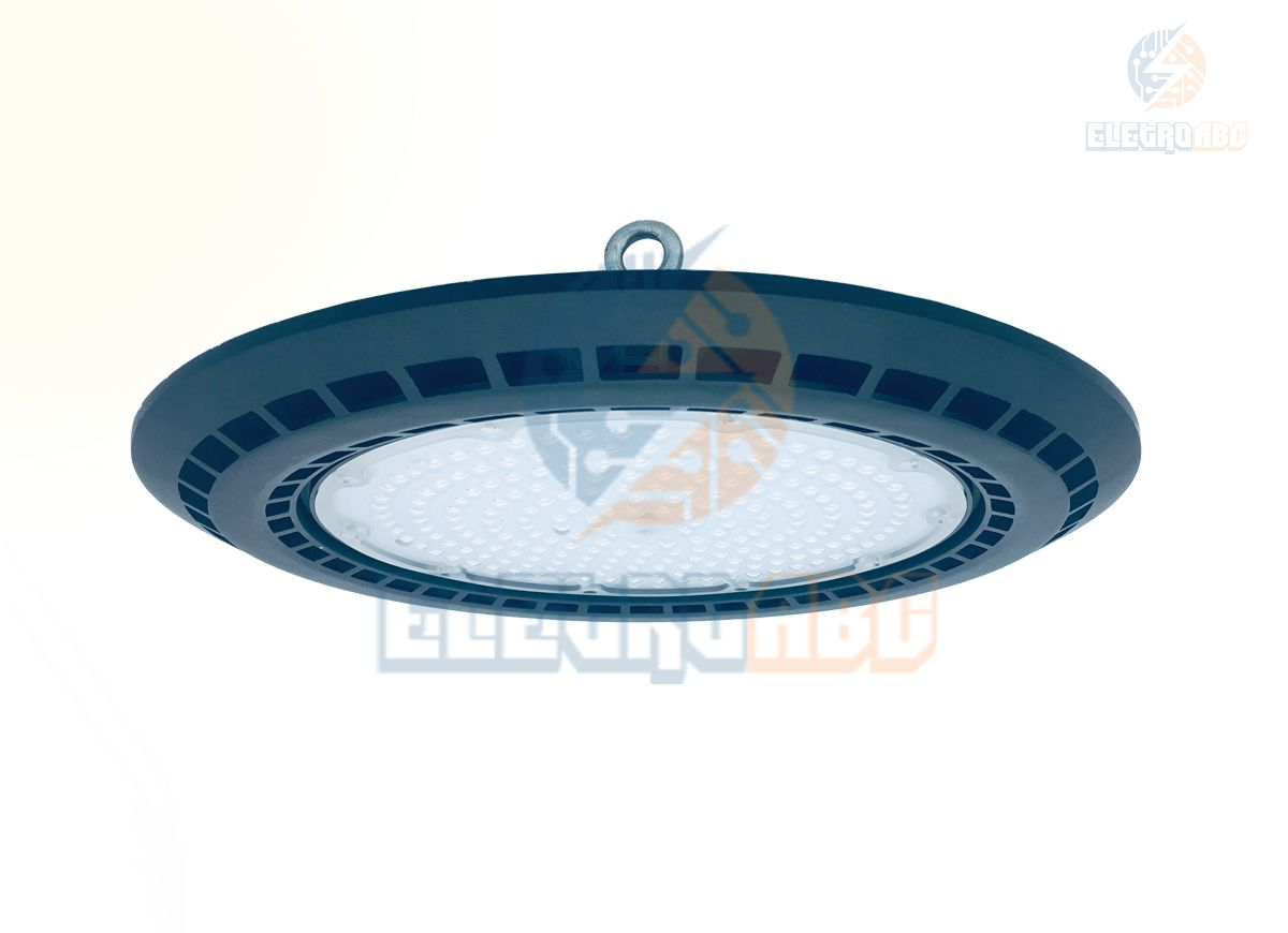 Industrial LED BLI-200W HighBay UFO 6500K