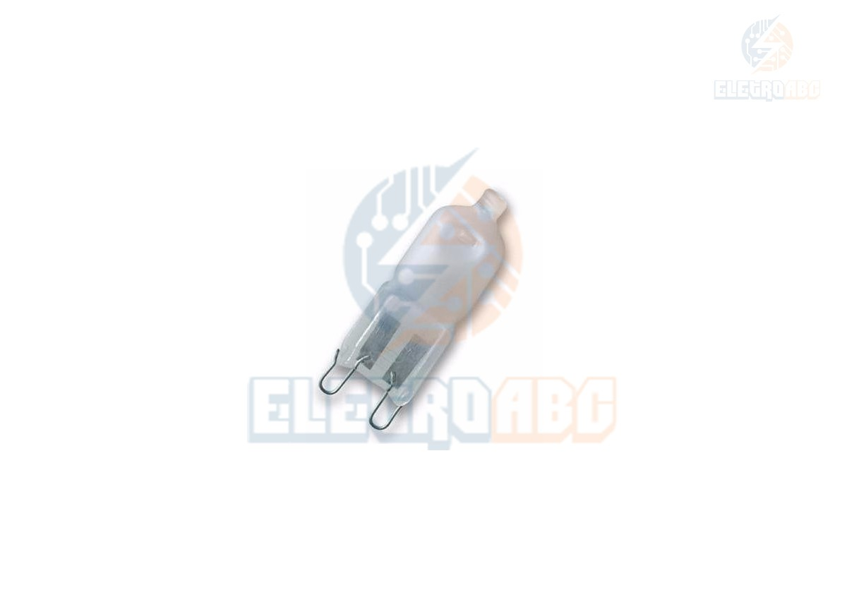 Lâmpada Halopin Halogena G9 60W