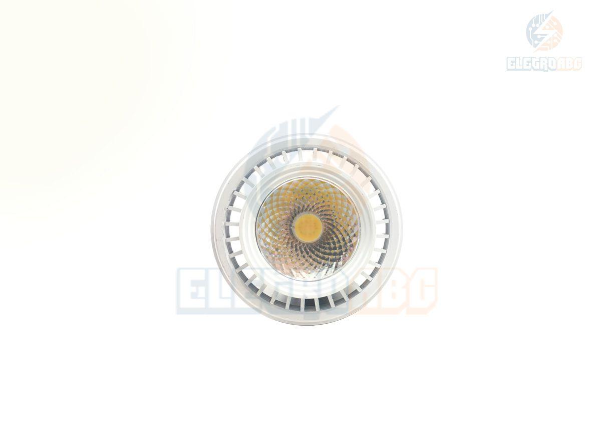 Lâmpada LED 7W Par 20 COB E-27 BF 6500K
