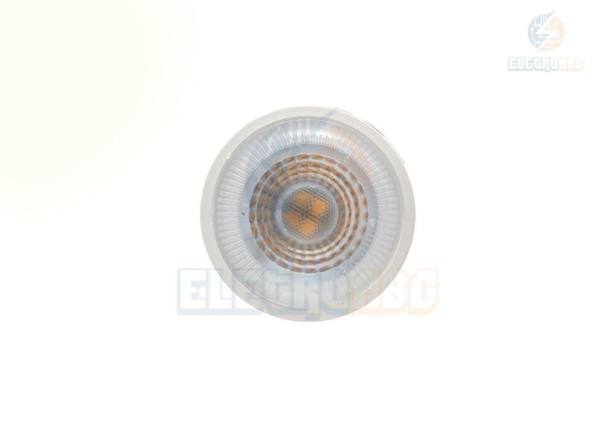 Lâmpada LED dicróica GU-10 3,2 watts BQ 3500K
