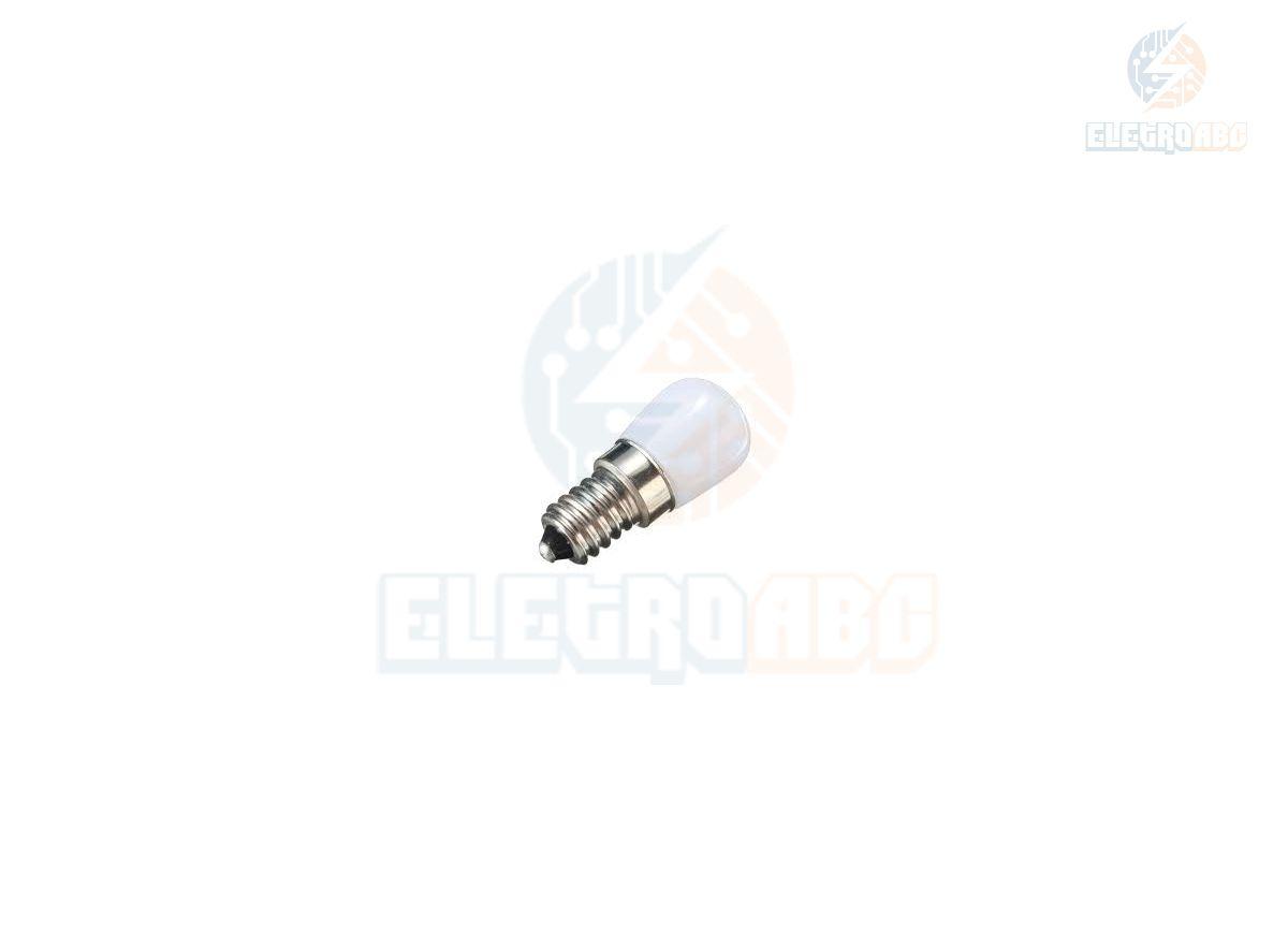 Lâmpada LED Geladeira 127V ST26 BF 6500K