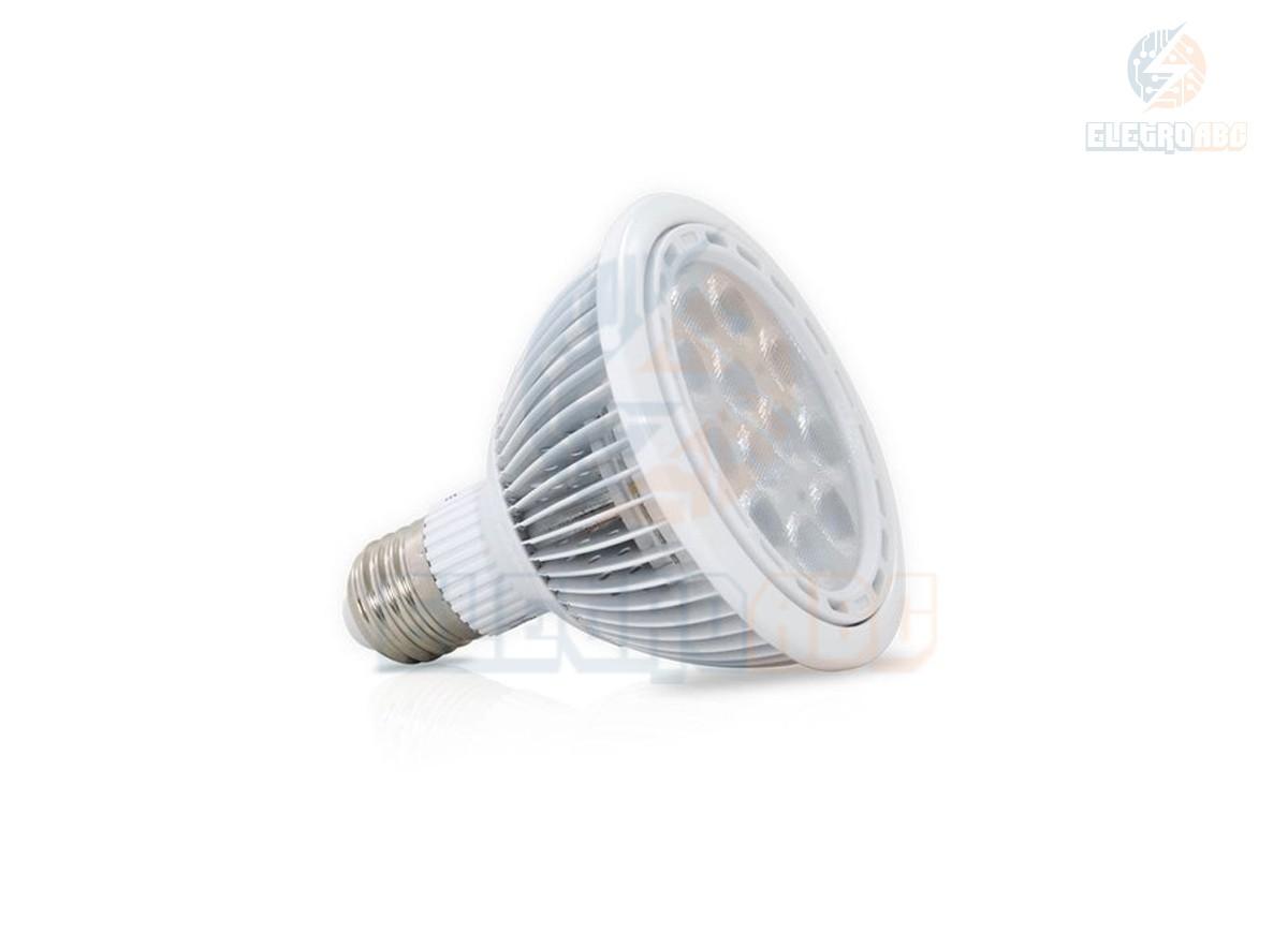 Lâmpada LED Par 30 E27 12 watts BQ