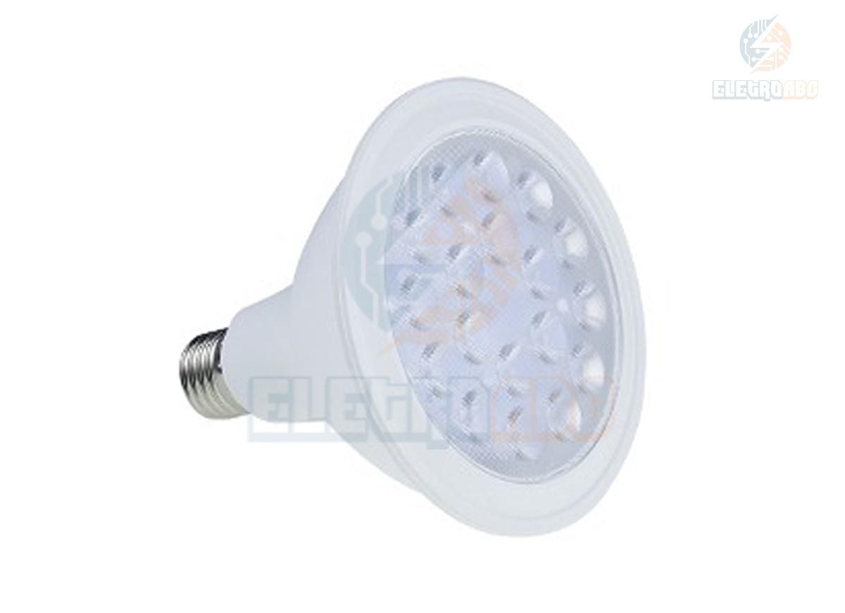 Lâmpada LED Par 38 E27 18 watts BQ