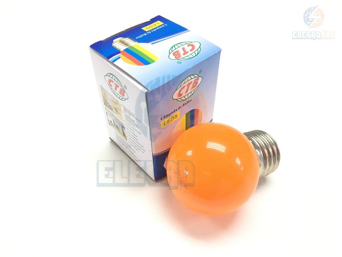 Mini Bulbo LED BLBP 127V LA