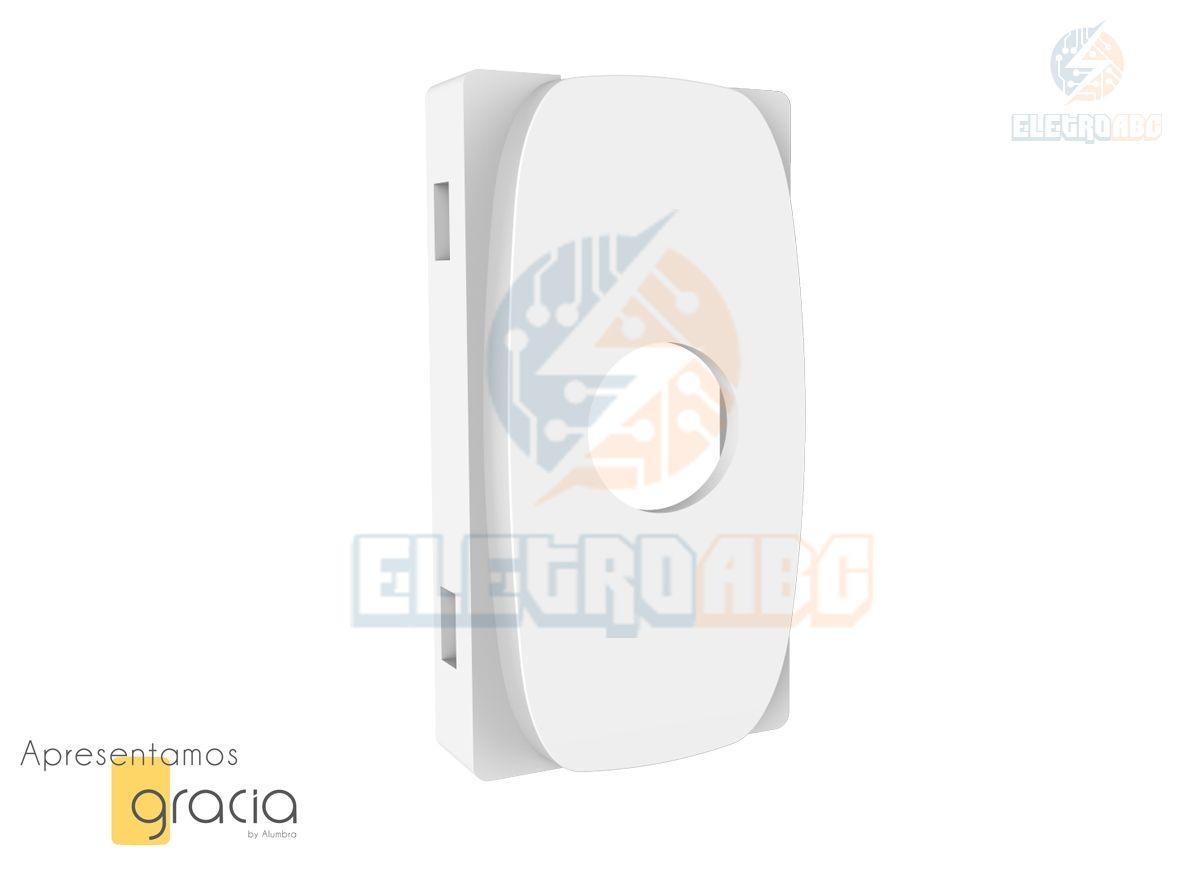 Modulo Saida de fio - 2PÇS/EMB. BR GRACIA 85321