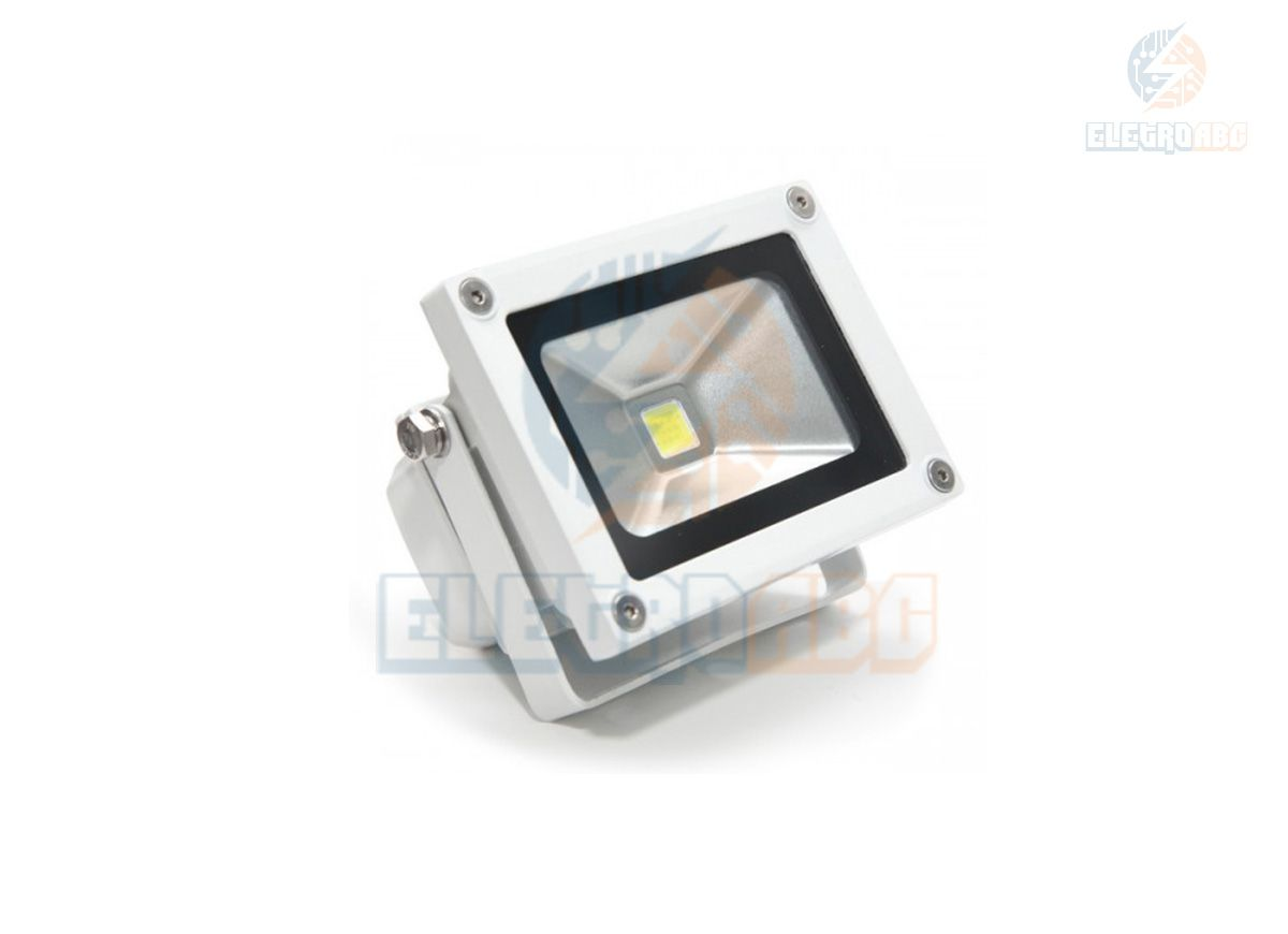 Refletor LED 10W VD