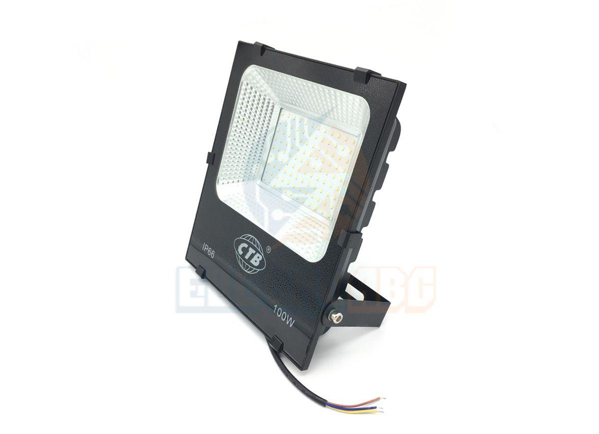 Refletor LED Slim SMDMICROLED 100W BF Tipo E