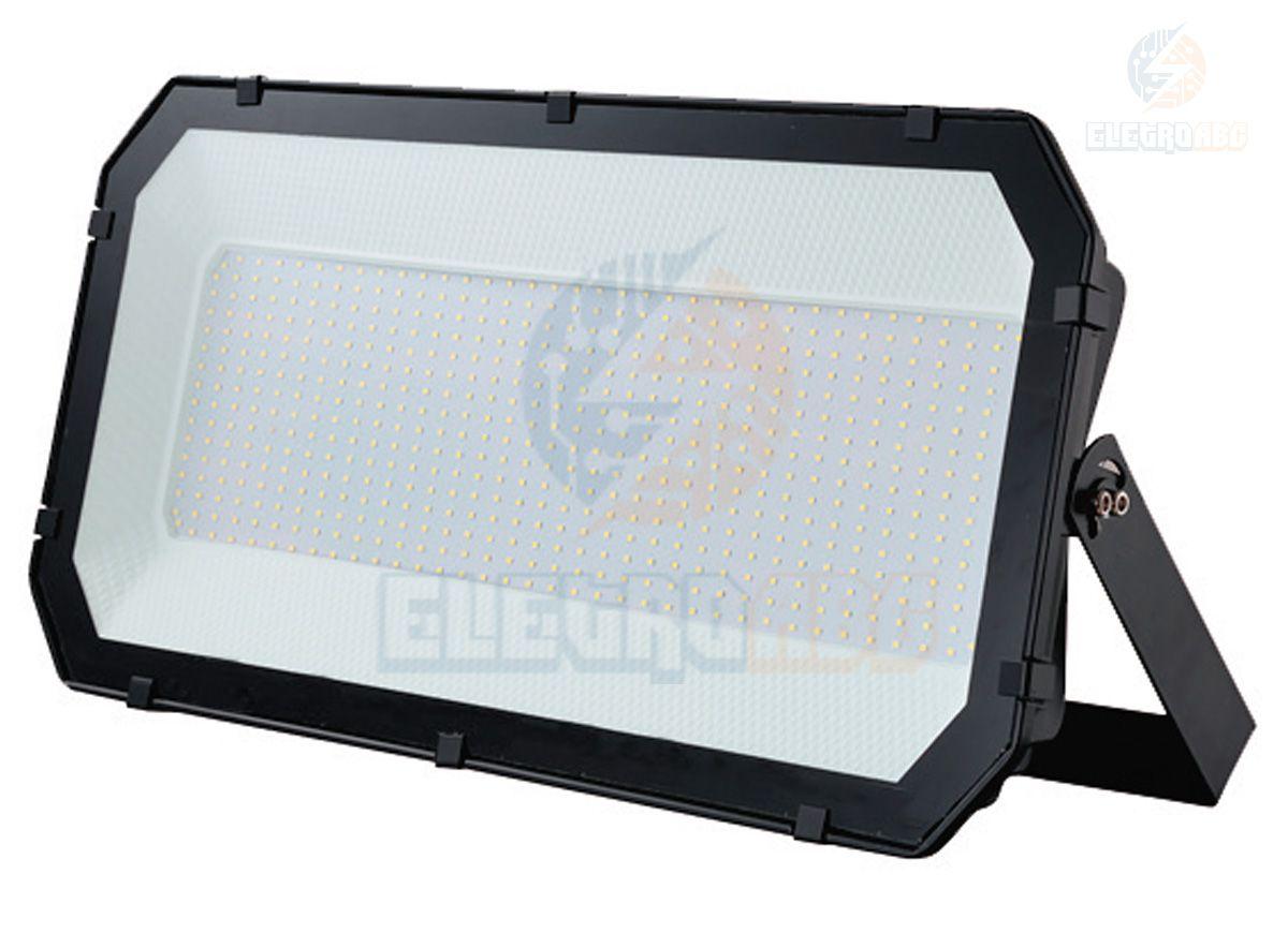Refletor LED Slim SMDMICROLED 500W BF Tipo E