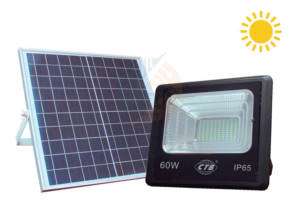 Refletor Slim SMD Solar 60W BF