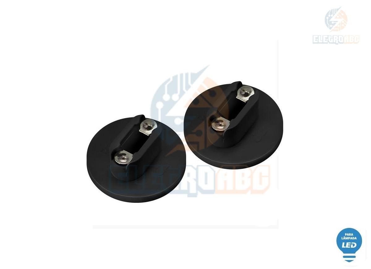 2 Soquetes Adaptador  R17D/G13