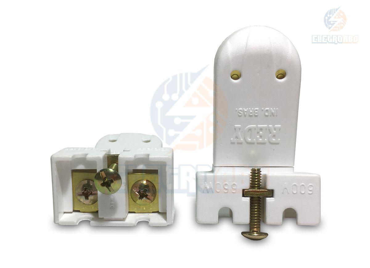 Soquete G13 Antivibratório REF126