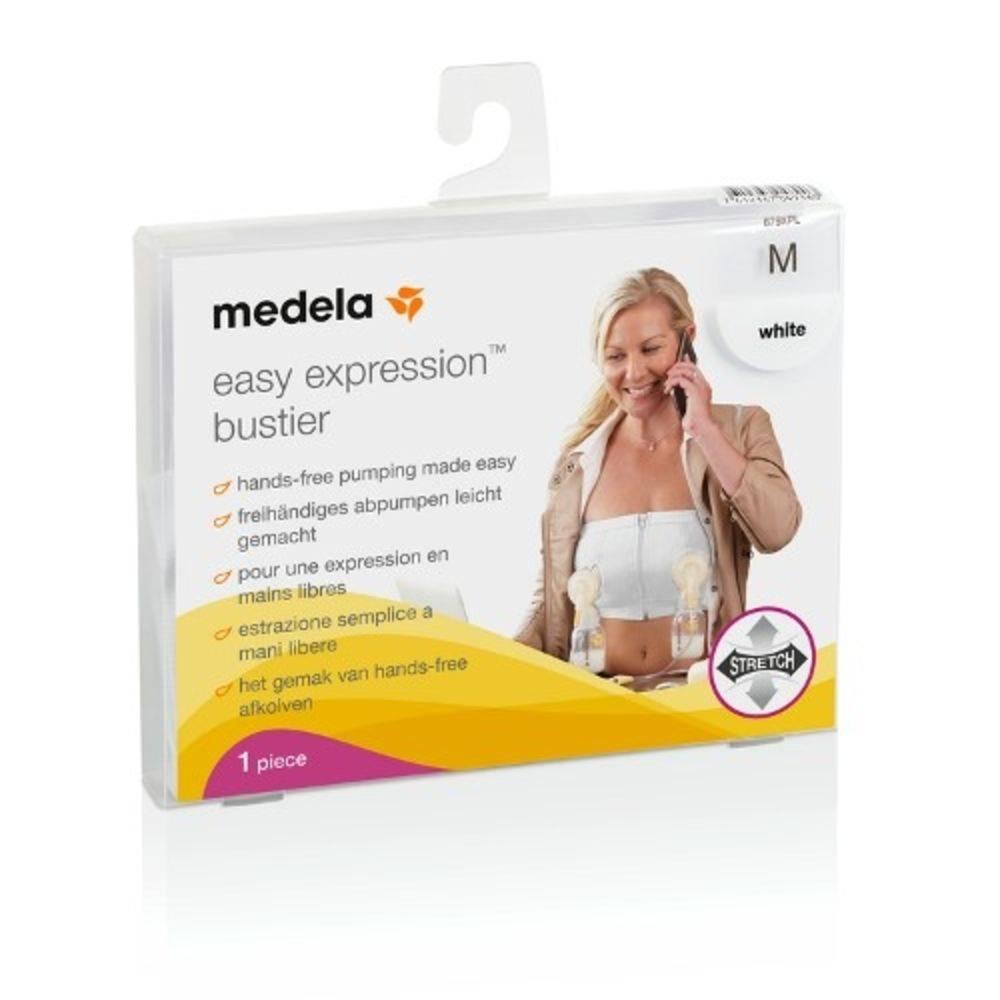 Easy Expression - Top de extração com mãos livres - Medela