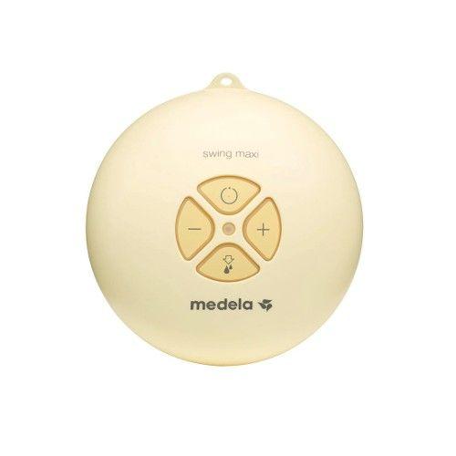 Extrator de leite elétrico duplo - Medela Swing Maxi