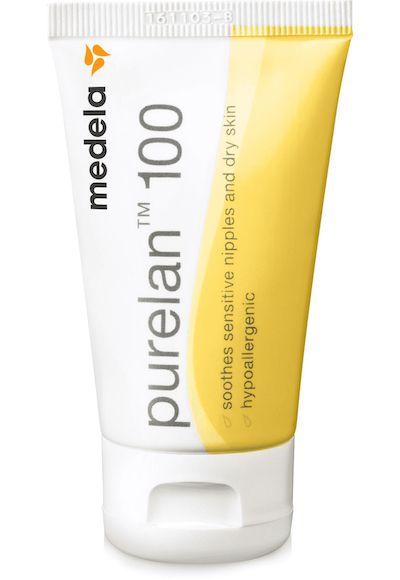 Lanolina 100% Natural – Purelan 100 Medela 37g - Promoção devido a validade próxima