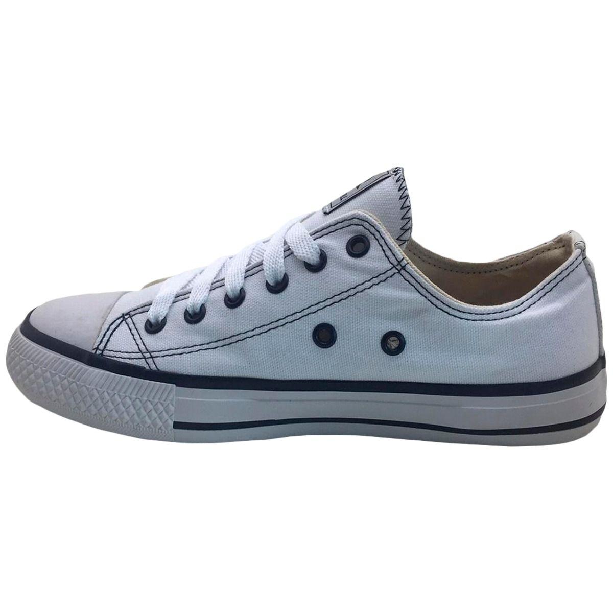 Tênis Feminino Casual Sneaker Atenas