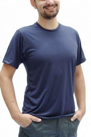 Camiseta Unissex Marinho