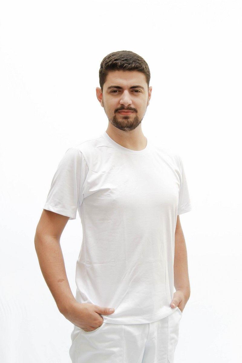 Camiseta Unissex Branca