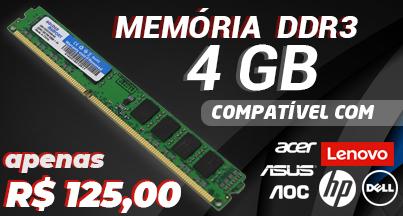 memoria 4gb