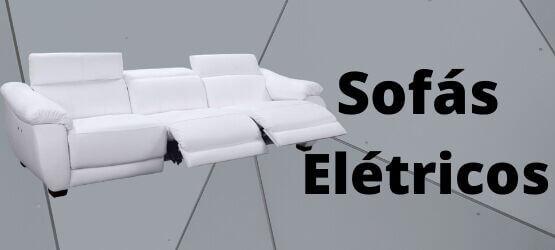 Formato Móveis | Sofás Elétricos