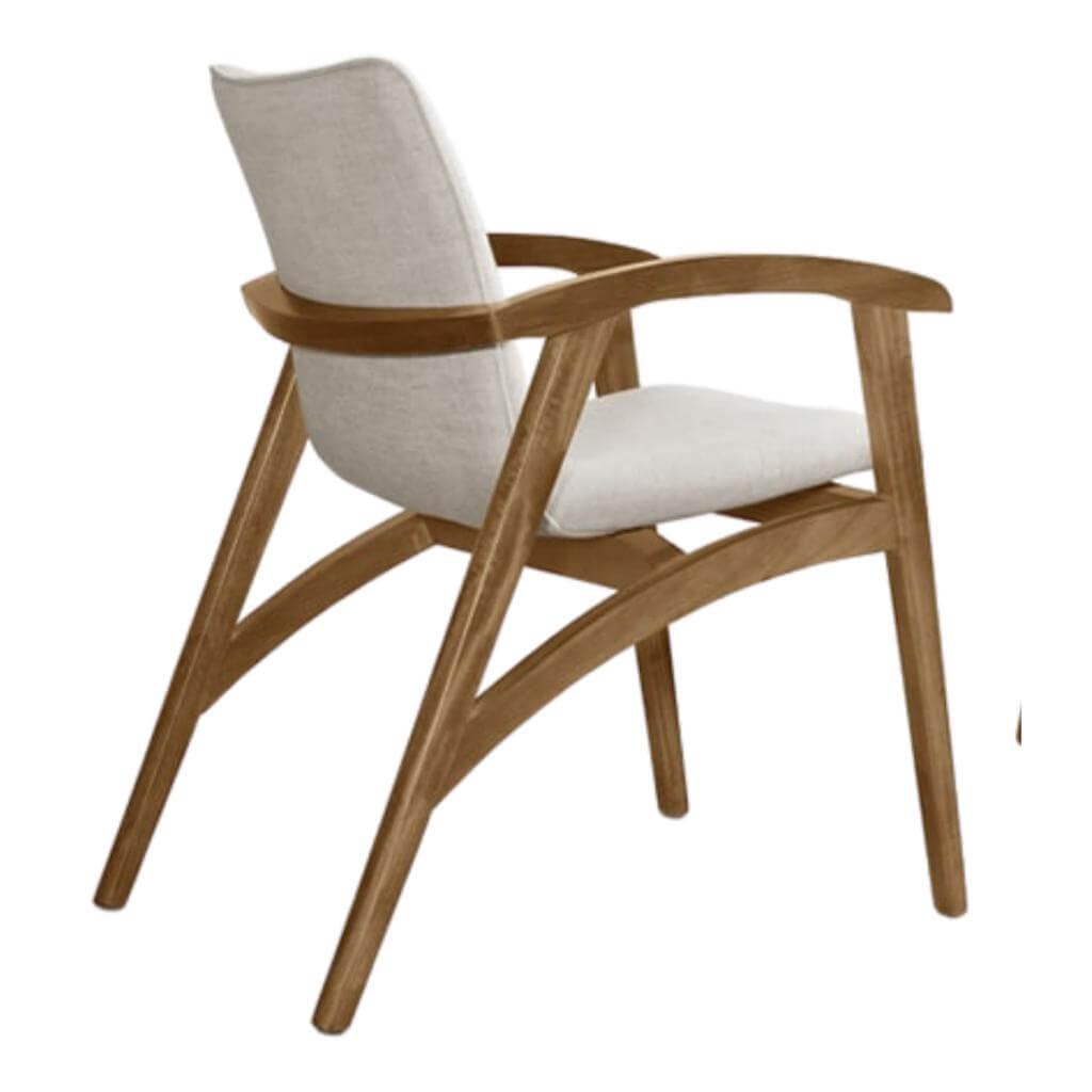 Cadeira com Braço Athenas