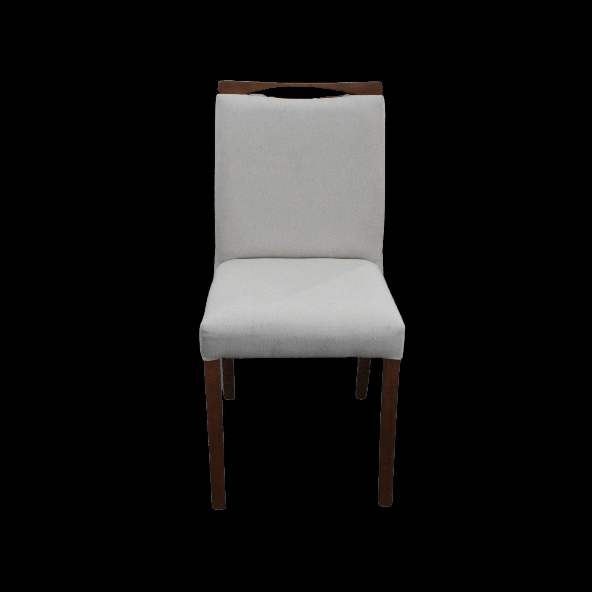 Cadeira de Jantar Estofada Lara