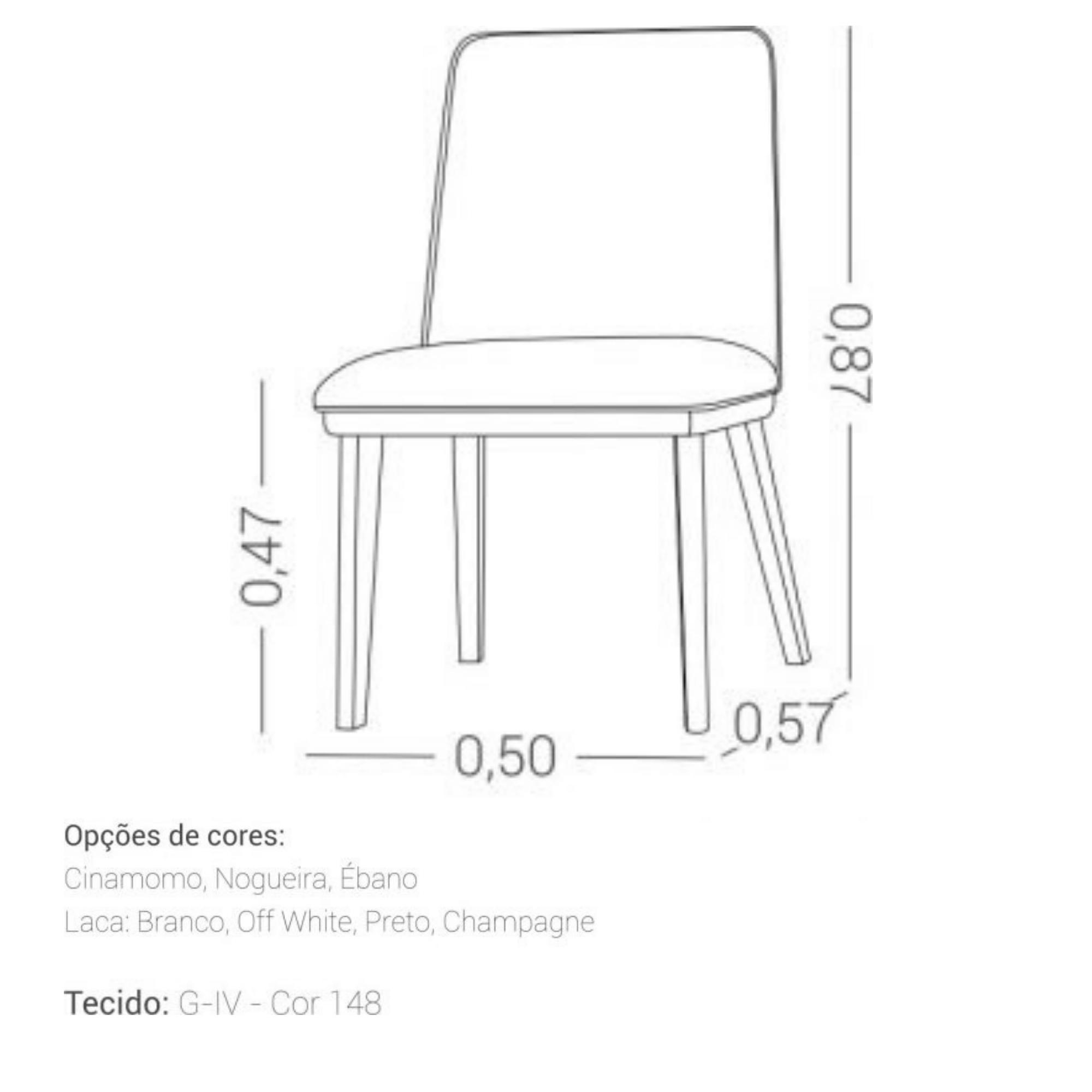 Cadeira Malibu