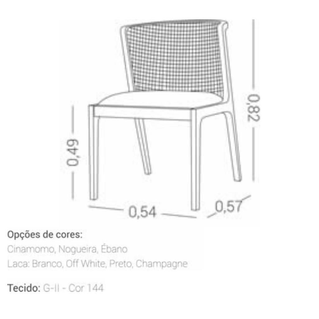 Cadeira Odense