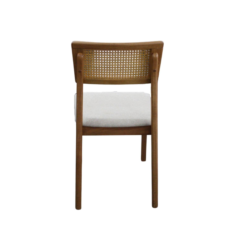 Cadeira de Jantar Ryva