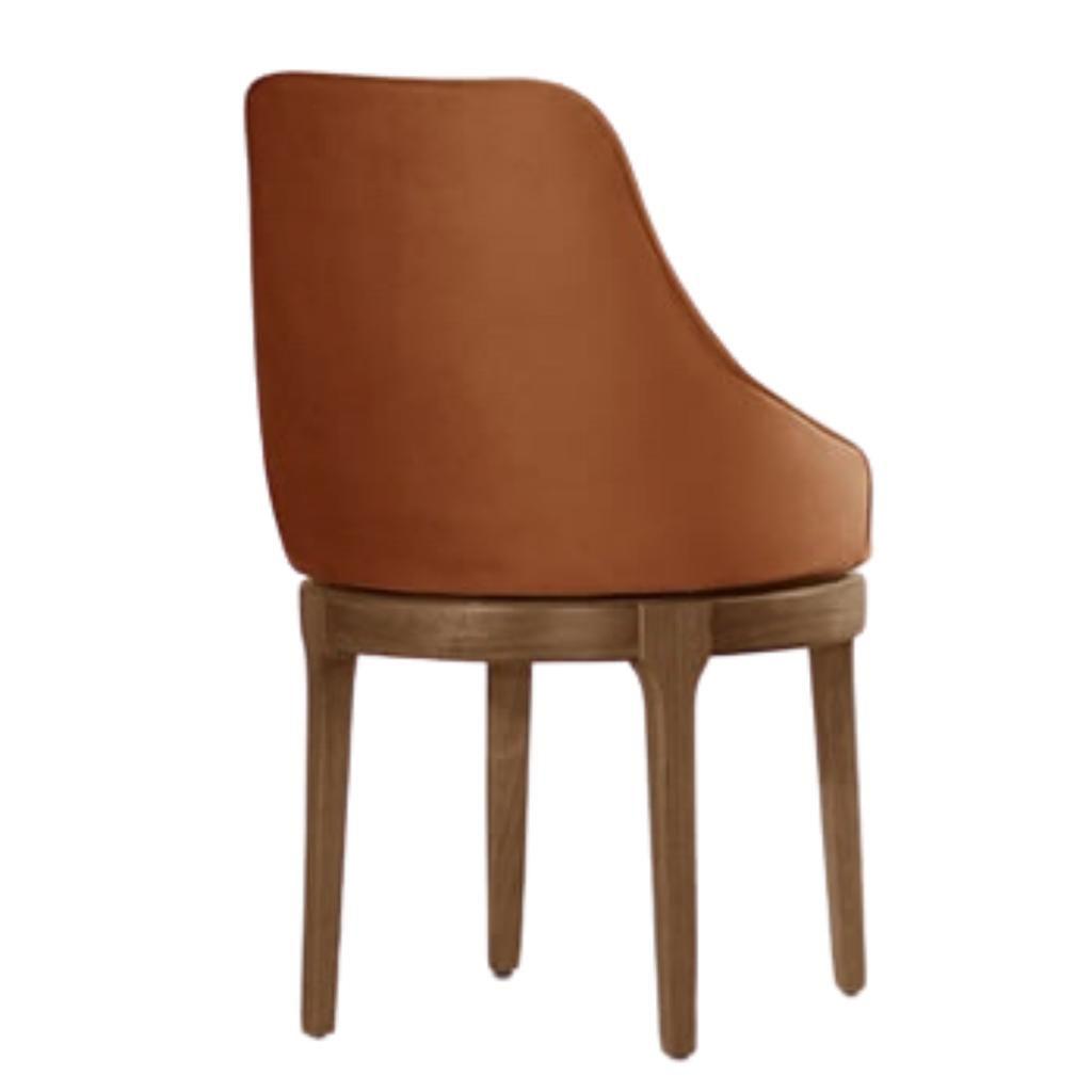 Cadeira Giratória Veneza
