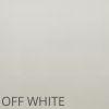 Couro Legítimo Off White