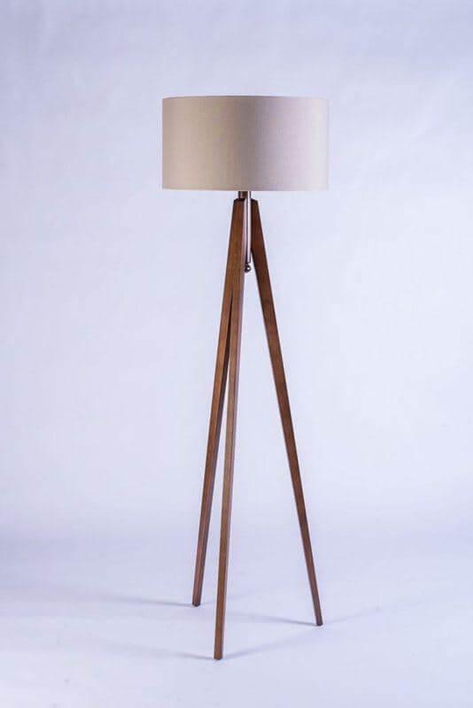Luminária de Piso Eva