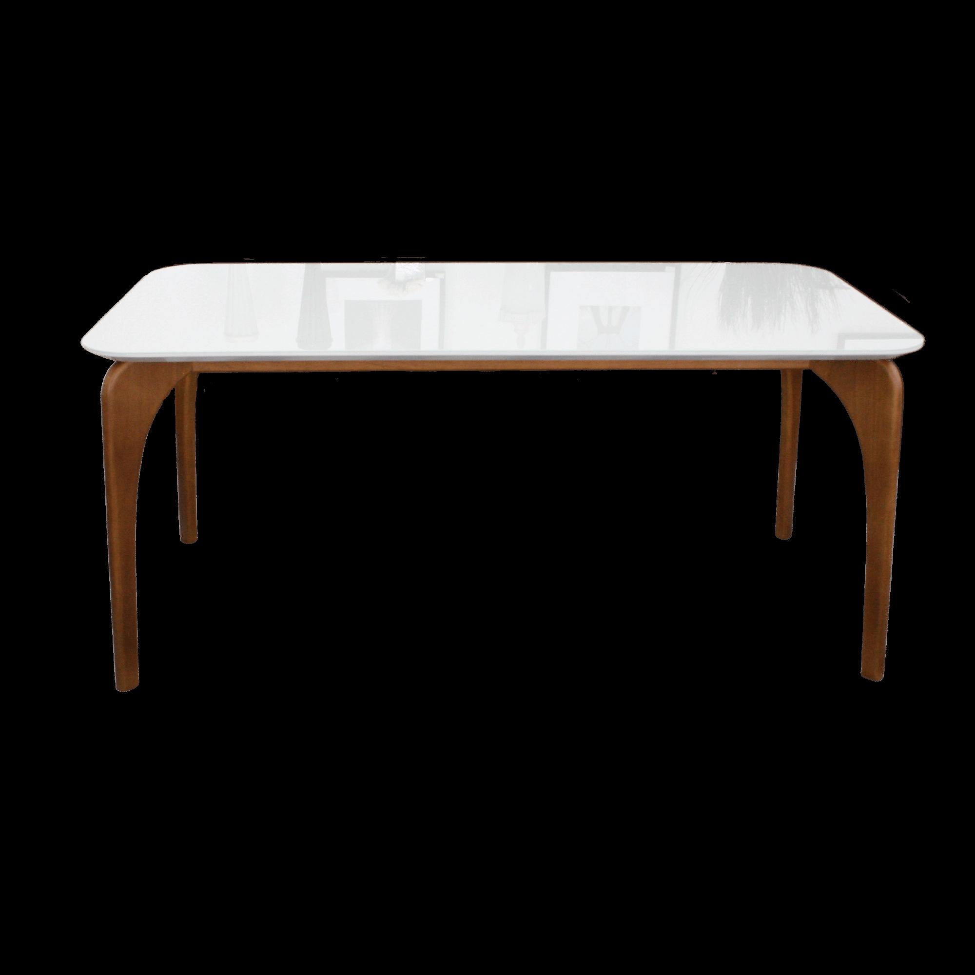 Mesa de Jantar 6 Cadeiras Lugares Europa 160 cm x 90 cm