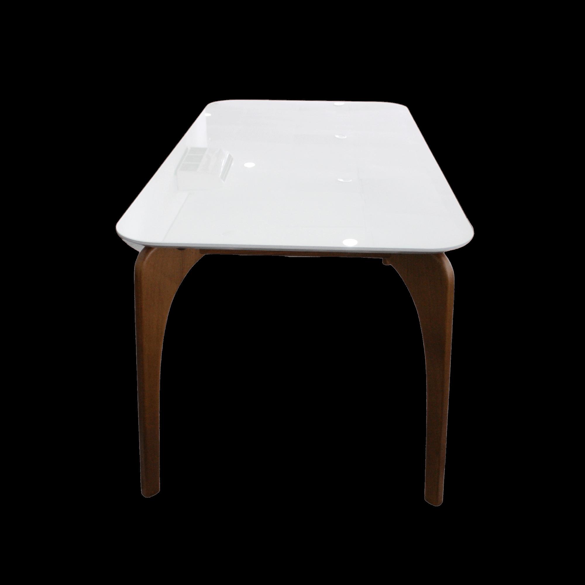 Mesa de Jantar 8 Cadeiras Lugares Europa 218 cm x 110 cm