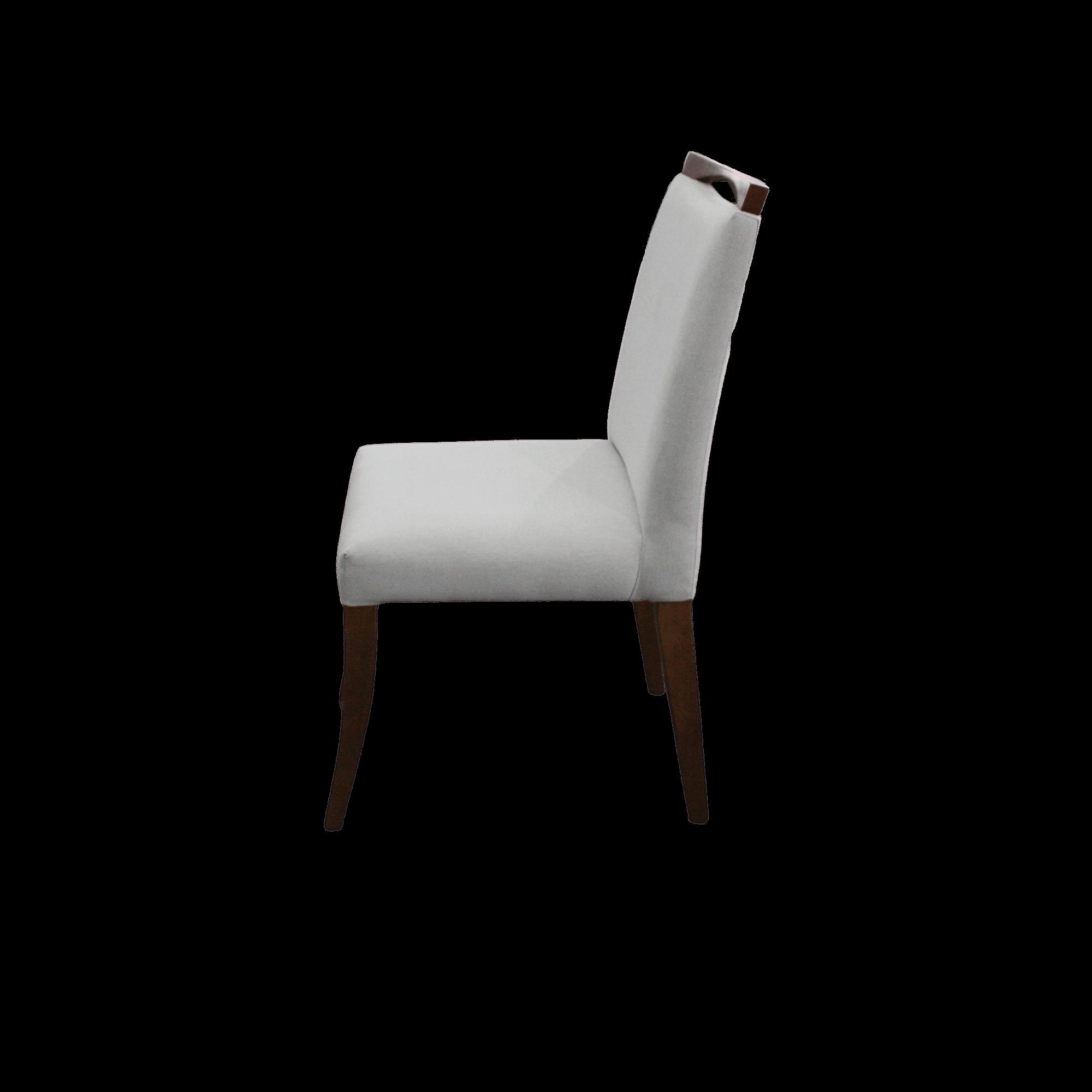 Mesa de Jantar Quadrada Bowler Com 8 Cadeiras Lara