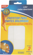 PROTETOR PARA PARTES DOLORIDAS