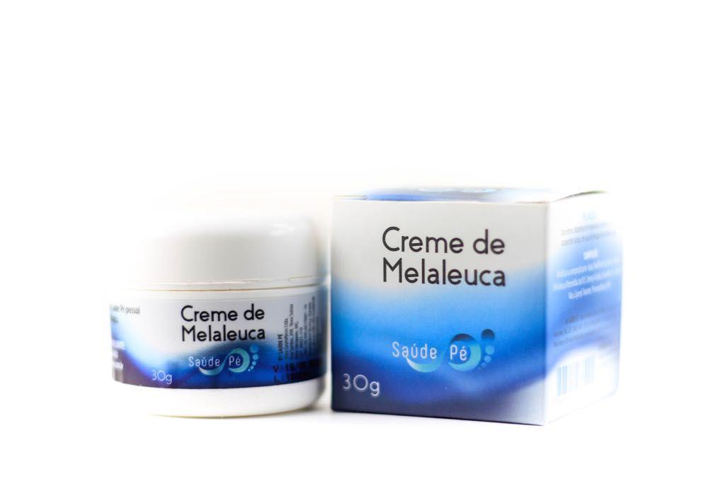 CREME DE MELALEUCA 30g