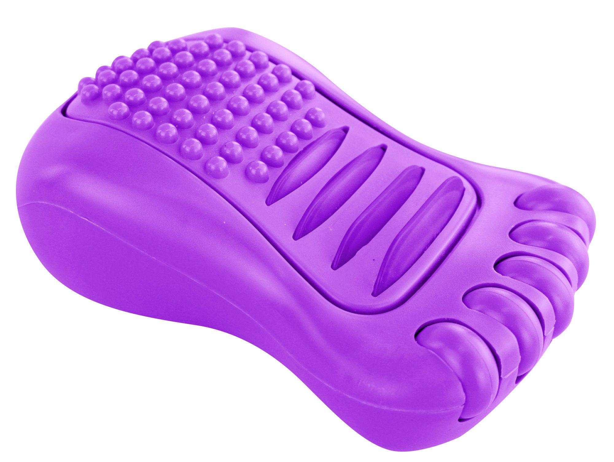 Massageador para os pés