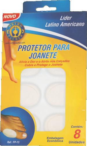 Protetor para Joanete