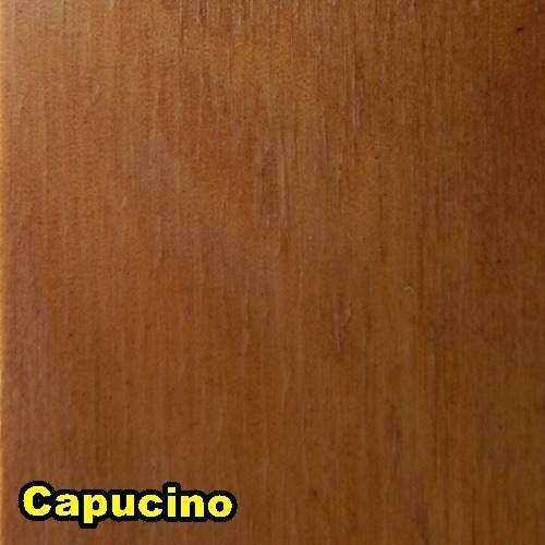 Cômoda Sapateira com 5 Gavetas - 1 Porta - Cor Imbuia
